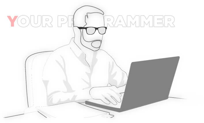 Rent a programmer